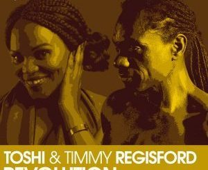 Toshi, Timmy Regisford – Revolution (Original Vocal Mix)