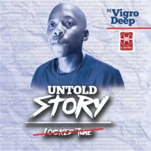 Vigro Deep – Ghost Producer