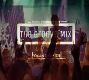 Vigro Deep – The Groove Mix Vol 03 (Baby Boy EP)