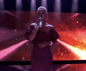 Virginia – Yebo Linamandla (Idols SA)