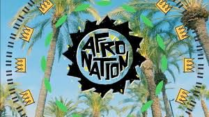 Afro Nation – Afro Nation