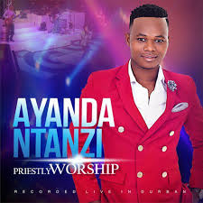 Ayanda Ntanzi – Day in and Day out (Live)