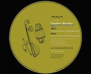 Claude-9 Morupisi – Kurasu (Tribute to Baaba Maal) Pt. 2