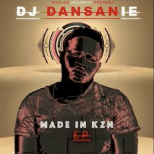 DJ Dansanie – waDlala