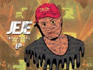 DJ Jeje x DJ Pepe x KwaH NSG – Lesson (Broken Kick) [MP3]