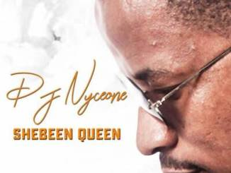 DJ Nyceone – Shebeen Queen