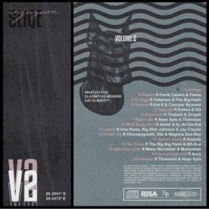 DJ Sliqe – Sanana (feat. Kid X & Cassper Nyovest)