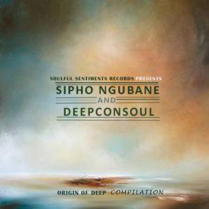 Sipho Ngubane, Holi M – Agape Love (Original Mix)