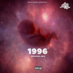 Dj Léo Mix – 1996 (Original Mix)
