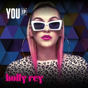 Holly Rey – Give Me Back