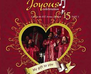 Joyous Celebration – O Jesu Themba (Live)
