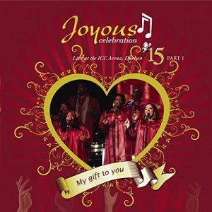 Joyous Celebration – Siyabonga Jesu (Live)