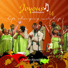Joyous Celebration – Yekubuhle