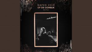 Karen Zoid – SONBRILLETJIES Mp3 Download