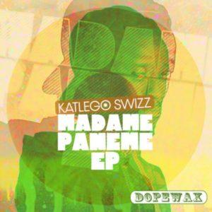 Katlego Swizz – Madame Paname