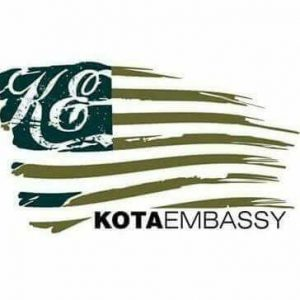 Kota Embassy & Mellow Soul – Flavoured