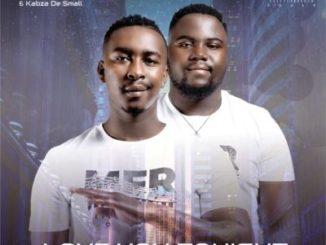 MFR Souls – Love You Tonight Ft. DJ Maphorisa, Sha Sha, Kabza De Small