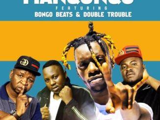 Manqonqo – Ngi Phinde Ft. Double Trouble & Bongo Beats