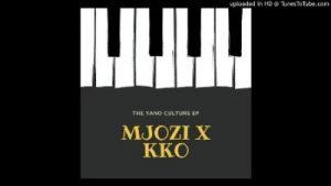 Mjozi X KKO – Broken Vows