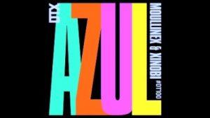 Moullinex & Xinobi – AZUL