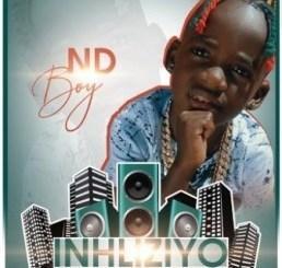 ND Boy – Inhliziyo (Original Mix)