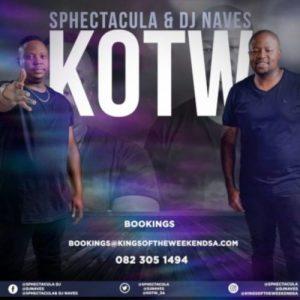 SPHEctacula & DJ Naves – The Urban Beat Mix 28-09-19