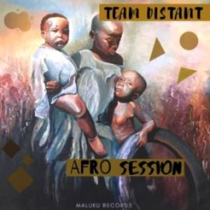 Team Distant – Up Town Jazz