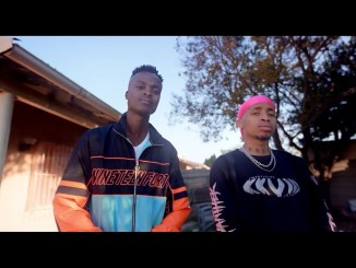 Tshego feat. King Monada – No Ties