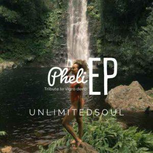 Unlimited Soul – 2017 In 2019