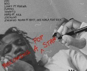 Yanga Chief ft Boity, Dea Koala & Riky Rick – Utatakho remix