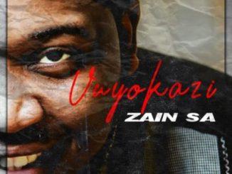 Zain SA – Imvuze Mvuze