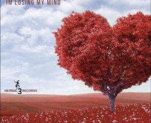 Aero Manyelo & Phumy X – Im Losing My Mind (Cuebur Remix)