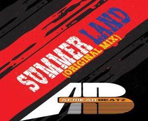 Afrikan Beatz – Summer Land (Original Mix)
