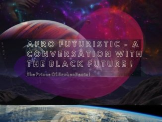 Cool Affair – Afro Futuristic – A Conversation With The Black Future