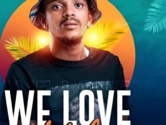 DJ Ganyani – Emazulwini (Kabza De Small Remix) Ft. Nomcebo