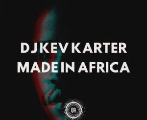 DJ Kev Karter – Terror by Night