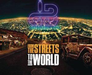 Distruction Boyz – Ingozi Mp3 Download