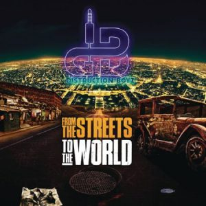 Distruction Boyz – Feelings (feat. Zhao) Mp3 Download