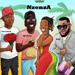 ExQ, Freeman & Mr Easy – Nzenza Remix