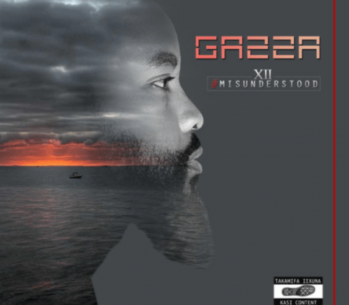 Gazza – Misunderstood Album