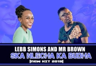 Lebb Simons & Mr Brown – Ska Nlecha Ka Budha