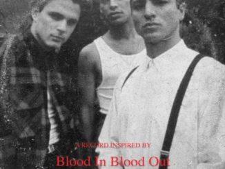 MashBeatz – Blood In Blood Out Ft. A-Reece & Krish