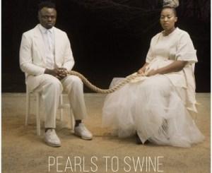 Msaki – Pearls to Swine Ft. Tresor & Kid X