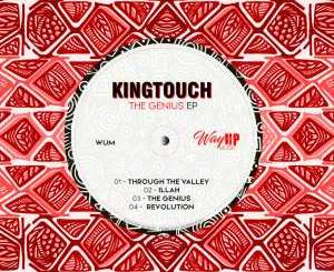 Pierre Johnson & Ed-Ward – Revolution (KingTouch's Bootleg)