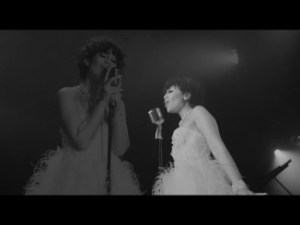 Rowlene – Curtain Call