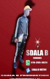 Sdala B, French Paiyge, Strong Boy & Chesty – Izuka