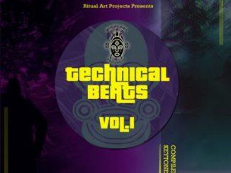 Thabo Tonick – Mofosho (original mix)