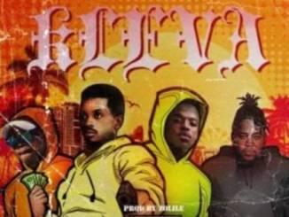 DJ Trey – Kleva Ft.Bigstar Johnson, Slam Eazzy & Touchline