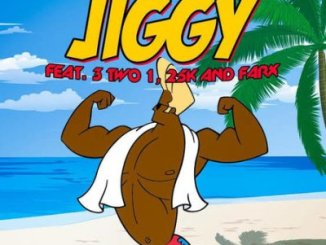 DJ Venom – Jiggy Ft. 25K, Farx & 3Two1
