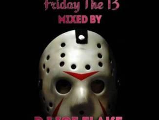 Dj Ice Flake – WeekendFix 42 FridayThe13